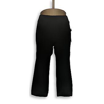 Femmes avec Control Women-apos;s Petit Pants XS Crop Pants Black A262532