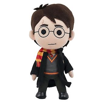 Harry Potter Harry Q-Pals Plush
