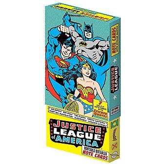 Sticker - DC Comics - Serie di lettere della Justice League Nuovi Giocattoli Nuovi Giocattoli Licensed 4208