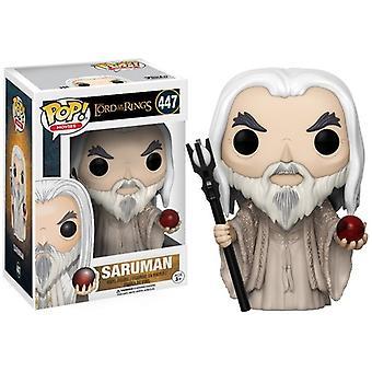 Herr der Ringe/Hobbit - Saruman USA import