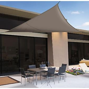 Nortene Polyester Sunnet kit 3,6x3,6 m 2012355 (Garden , Others)