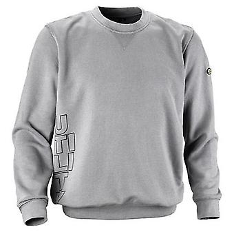 Utility Diadora TS Grey Falcon Sweatshirt (DIY , Tools , Security)