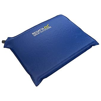 Regatta Blue Inflating Pillow