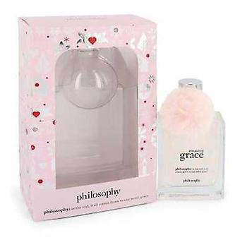 Amazing Grace By Philosophy Eau De Toilette Spray (limited Edition) 2 Oz (women) V728-546285