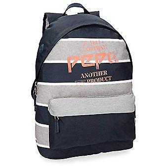 Pepe Jeans Pierre Backpack - 42 cm