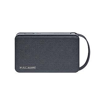 Mac BT ELITE 3000 áudio completo ativo Bluetooth alto-falantes estéreo 1 parte B ware