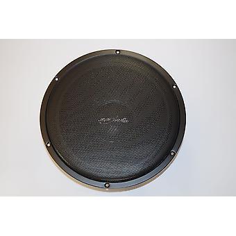 12 30 cm subwoofer bassokaiutin kytkeytyy bassoelementti Mac audio Mac Nitro 300