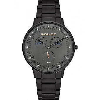 Police Herrenuhr PL15968JSB.39M