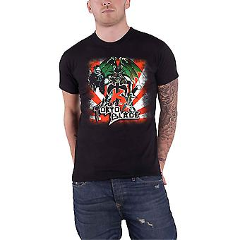 Tokyo Blade T Shirt Demon Band Logo new Official Mens Black