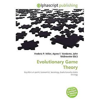 Evolutionaire speltheorie