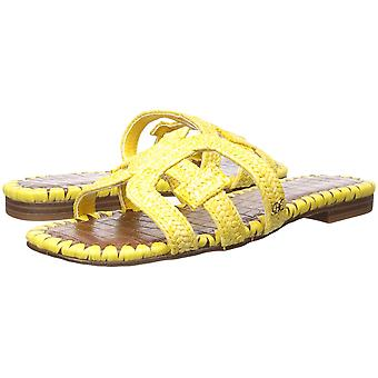 Sam Edelman Mujeres's Beckie 2 sandalias deslizantes