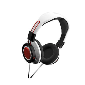Gioteck TX-40 Stereo Gaming & Go Headset - White