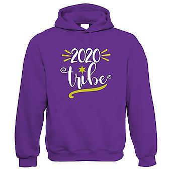2020 Stamm, Hoodie - Neujahrsgeschenk ihn ihren Geburtstag