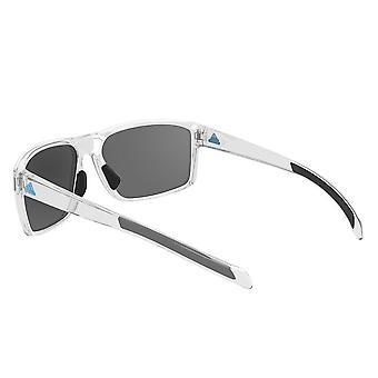 Adidas Whipstart SPX sport solglasögon-Crystal Shiny-blå