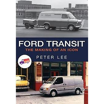 Ford Transit by Peter Lee