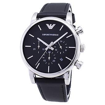 Emporio Armani Chronograph Quartz AR1733 Men-apos;s Watch
