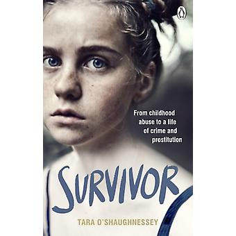 Survivor by Tara Shanie