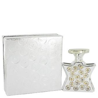 Cooper square eau de parfum spray by bond no. 9   539897 50 ml