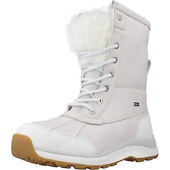 Ugg Boots Adirondack Boot Iii Fluff Couleur Blanc