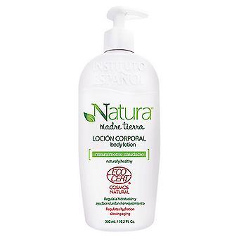 Lotion hydratante Natura Madre Tierra Instituto Espaol (300 ml)