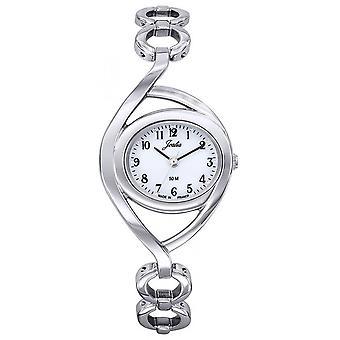 Sjekk Certus 633016-JOALIA Silver Steel kvinner