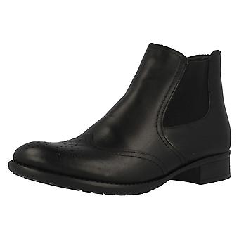 Dames Remonte Chelsea Ankle Boot R6478