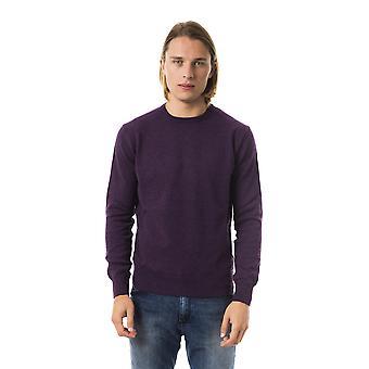 Pullover Violet Uominitaliani man