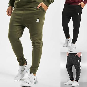Just Rhyse Men's Sweat Pants Rainrock Jogging Trousers Sport Fitness Urban Jogger