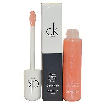 CKOne Calvin Klein Lipgloss 10ml Chic (#120)