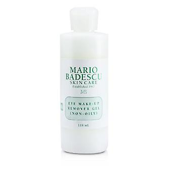 Mario Badescu Eye Make-up Remover Gel (icke-fet) - För alla hudtyper 118ml/4oz