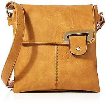 Bessie London One Size Women's Shoulder Bag
