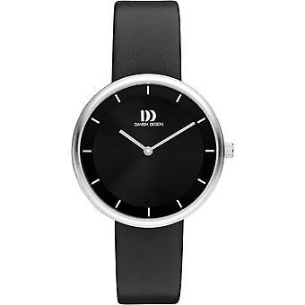 Dansk design IV13Q1264 Dimmig klocka