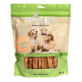 Planet Pet Snack Filete Grande de Pollo (Dogs , Treats , Chewy and Softer Treats)