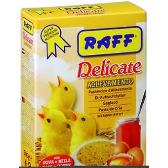 Raff Delicate Allevamento (Birds , Bird Food)