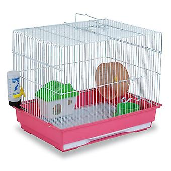 Gaun Cage For Hamster No. 4 (Small pets , Cages and Parks)