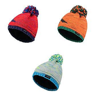 تجرؤ على البطل الجليد الأطفال/الأطفال 2B قبعة قبعة صغيرة