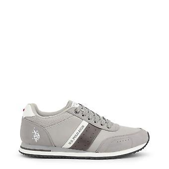 U.S. Polo Assn. Original Men Spring/Summer Sneakers - Grey Color 39168