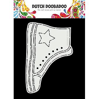 Dutch Doobadoo Card Art A5 Canvas shoe 470.713.750