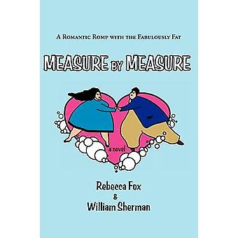Measure By Measure by Fox & Rebecca