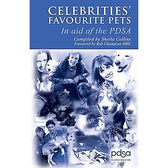 Celebrities Favourite Pets by Collins & Sheila
