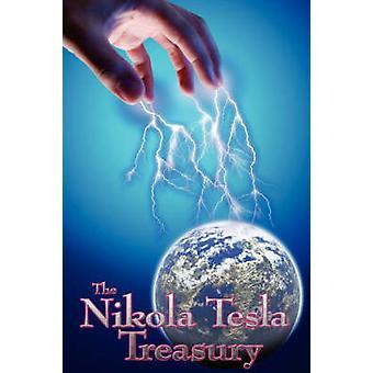 The Nikola Tesla Treasury by Tesla & Nikola