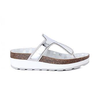 CafeNoir Infradito Specchio HL920GHIACIO universal summer women shoes