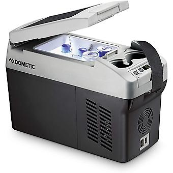 dometic coolfreeze cf 11 portable compressor electric cooler and freezer 10.5l