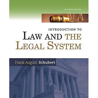 Introduction to Law and the Legal System - Corporate Finance - A South