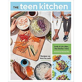 The Teen Kitchen - Recipes We Love to Cook by Emily Allen - 9780399581