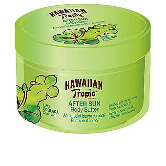 1 After Sun Body Buttes Lime Coolada 200 Ml Unisex