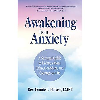 Awakening From Anxiety by Rev. Connie L. Habash - 9781642500806 Book