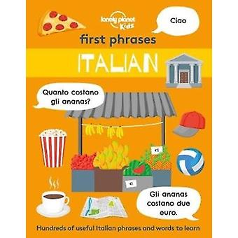 First Phrases  Italian