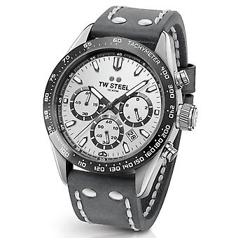 TW Steel CHS3 Chrono Sport horloge 46mm