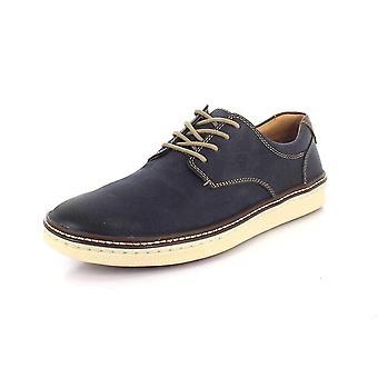 Johnston & Murphy Men's Shoes Walden Low Top Lace Up Fashion Sneakers
